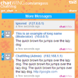 Report: Anime-inspired Chatrooms Doubled in Rate According to Chatwing Developers