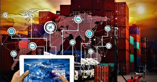 10 Ways Machine Learning Is Revolutionizing Supply Chain Management