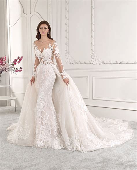 Demetrios   Wedding Dress Style 885