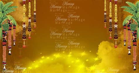 creative wedding flex banner psd template free downloads