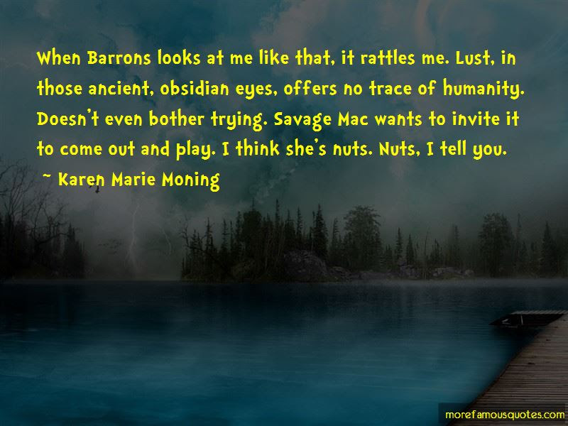 Mac And Barrons Quotes Top 16 Quotes About Mac And Barrons From