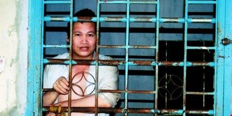 tù oan, bị bắt oan, tâm thần, hóa điên