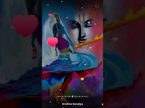 Krishna Kanhaiya Whatsapp Status | Full Screen Status | Moumik Status