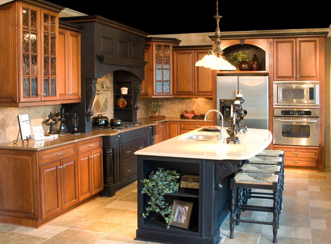 Ultimate Kitchen Showroom - About Us
