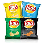 Lay's Variety Pack - 40 pack, 1 oz packets