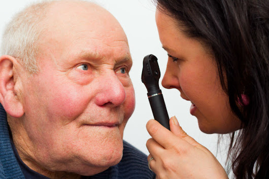 Glaucoma Social Security Disability Benefits