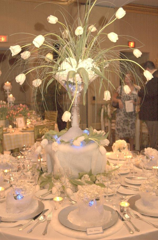Winter Wedding Decorations | Wedding-Decorations