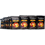 Terra Exotic Real Vegetable Chips, Original - 24 count
