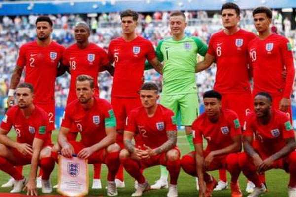 8798fb6f2d6 World Cup 2018: How the England players rated v Sweden