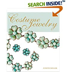 Costume Jewelry (POCKET COLLECTIBLES)
