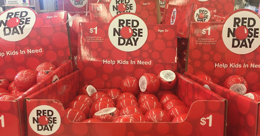 Red Nose Day is today: What exactly is it?