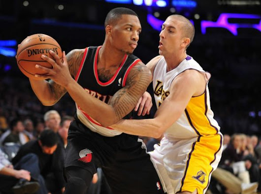 Damian Lillard: Where does Portland PG go from here?