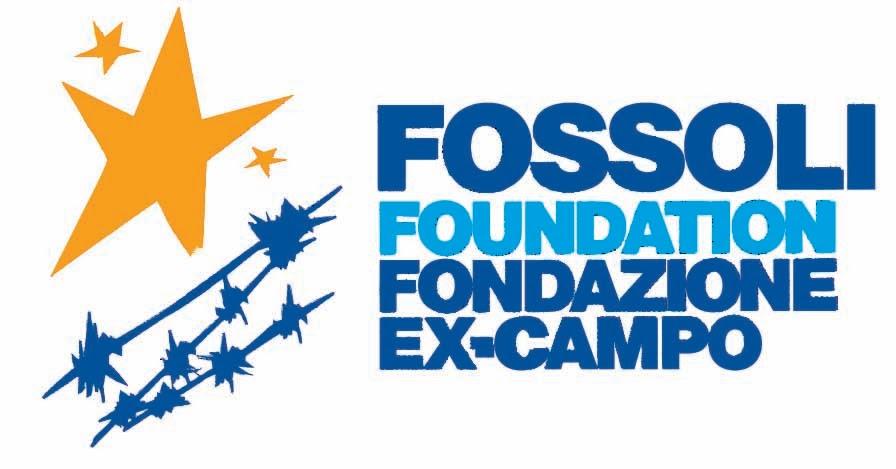 logo fondazione ex campo concentramento fossoli