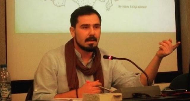 """MERT KAYA… Τούρκος καθηγητής-ερευνητής: """"Είμαι Έλληνας του Πόντου""""!"""