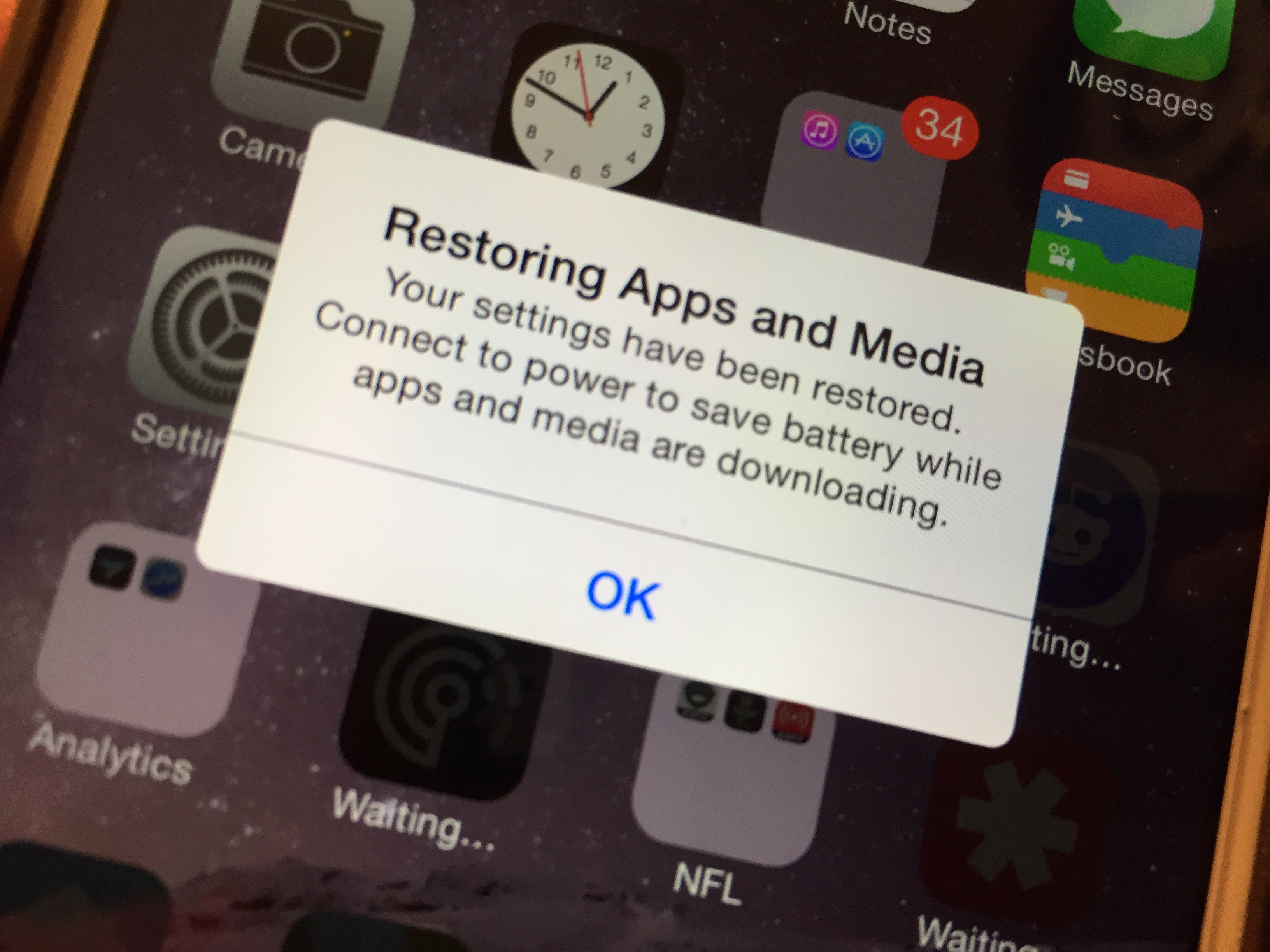 how to completely reset iphone iphone new iphone how to restore it from icloud 1240