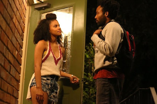 'Atlanta' Just Showed Us All How We Deal With Police Brutality
