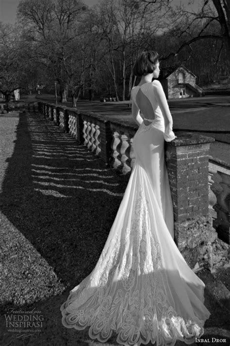 Inbal Dror 2013 Wedding Dresses   Wedding Inspirasi