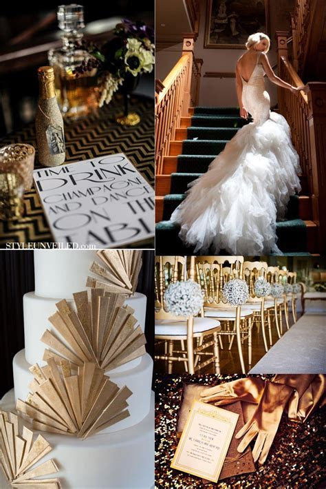 Pin by B. Lovely Events on Great Gatsby, 1920's Party
