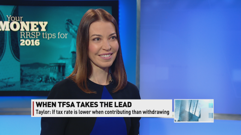 TFSAs vs. RRSPs: Where's the biggest bang for your buck? | Squawkfox