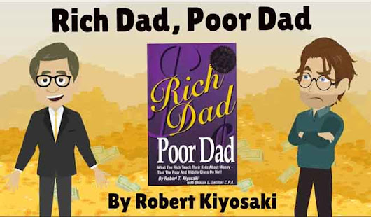 Video Review of Rich Dad Poor Dad Book in Hindi