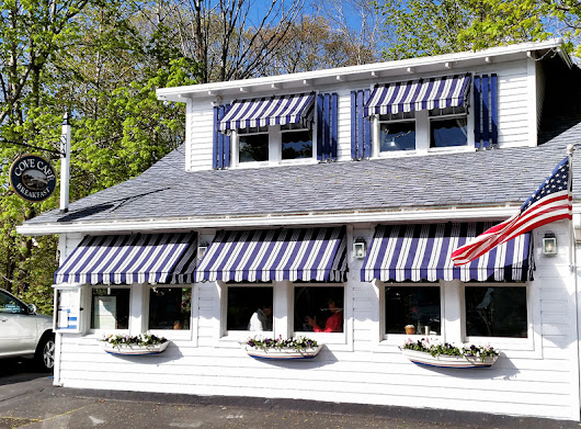 A Breakfast Restaurant Gem Near Perkins Cove in Ogunquit - Ogunquit Barometer