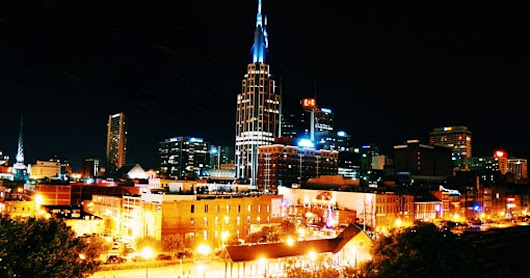 Nashville ranks No. 13 in 100 best cities to live
