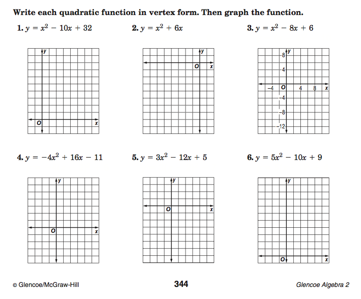 [Download 27+] 2 4 Practice Sketching Graphs Of Functions