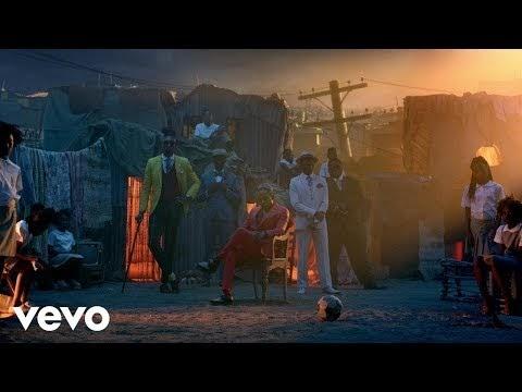 Kendrick Lamar & SZA Han Sido Nominados A La Mejor Canción Original En Los Globos De Oro Por All The Stars