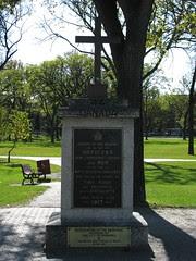 Vimy Ridge Park