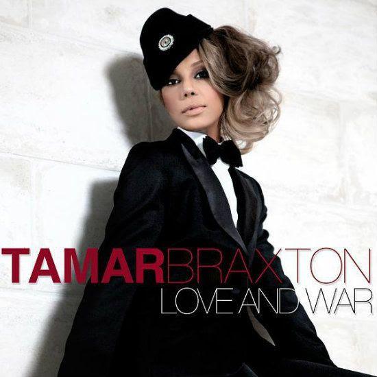 Love & War (Promo)