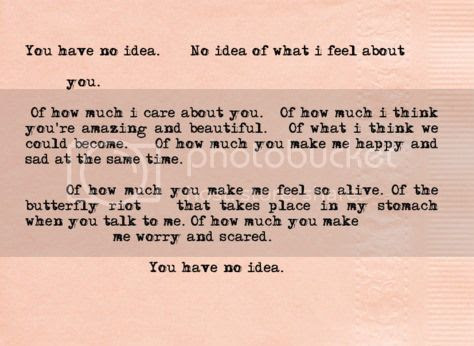 LE LOVE BLOG LOVE QUOTE LOVE PHOTO LOVE STORY how i feel about you butterflies