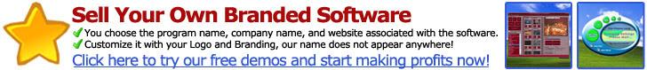 RebrandSoftware.com - Custom Branded Software