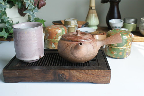 The Sip Tip: Why do you choose your your teaware?