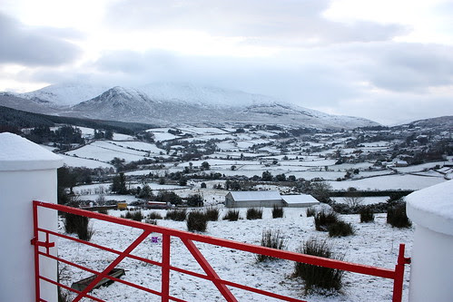 Mourne Mountains, Co.Down