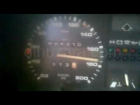 VIDEO| Descreierat cu peste 180 km/h prin Gura Humorului
