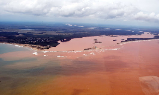 Brazil to sue mining companies BHP and Vale for $5bn over dam disaster