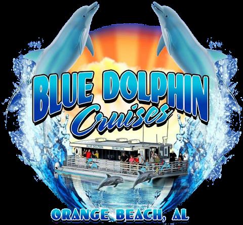 Blue Dolphin Cruises In Gulf Shores Alabama