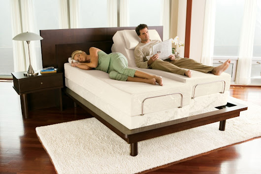 Adjustable Beds, Mattresses | Benefits | Lancaster County