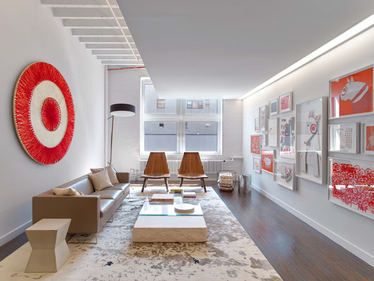 Target - New York City Offices - Office Snapshots
