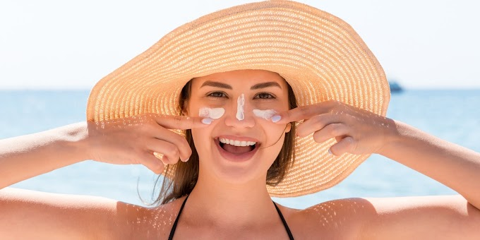 10 Benefits of Sunscreen that you need to protect your skin