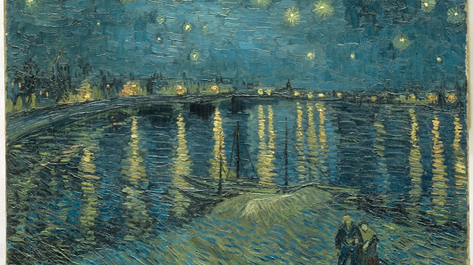 Mystical Landscapes brings Monet, van Gogh masterpieces to Toronto