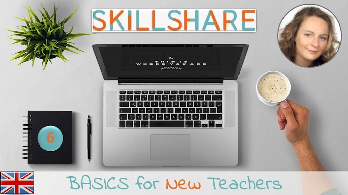 Skillshare Basics for New Teachers 06 - Quick-Start - skillshare Free Course With Discount Code