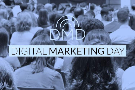 Digital Marketing Day: congreso de Marketing Online