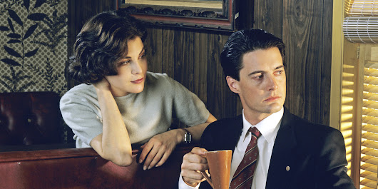 'Twin Peaks' Is Coming Back