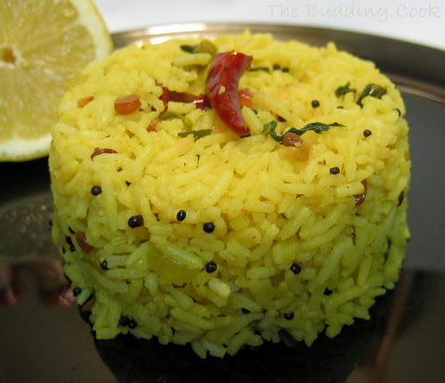 Lemon rice2