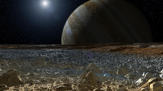 Does Jupiter's Moon Europa Have a Subsurface Ocean? Here's What We Know