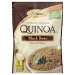 ROLAND QUINOA BLCK BEAN-5.46 OZ -Pack of 6