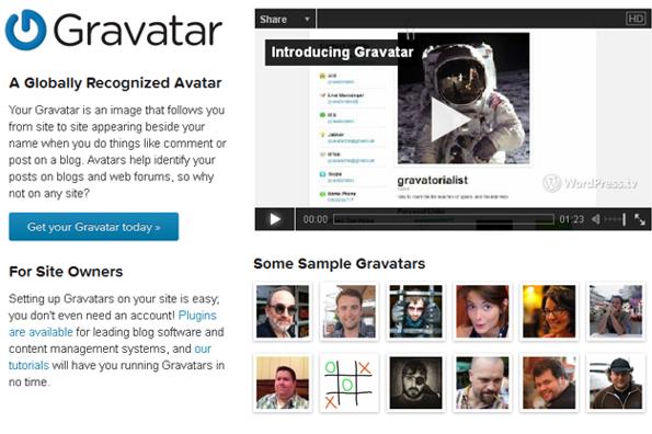 social-media-tools-bloggers-gravatar