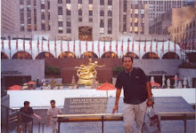 Rockefeller Center- NY