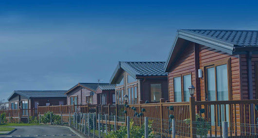 Holiday Lodges in North Wales | Whitehouse Leisure Park